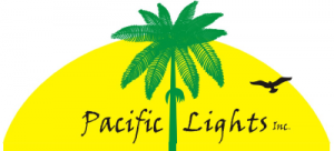Logo Pacific Lights Inc. LED Lighted Palm Trees