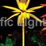 16' Tiara Coconut Tree   Products   Pacific Lights Inc.