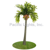 Natural LED Lighted Palm Trees | Pacific Lights