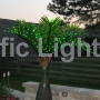 LED Lighted Bottle Palm Tree   Products   Pacific Lights Inc.